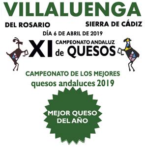 OLAVIDIA, MEJOR QUESO DEL CONCURSO EN VILLALUENGA DEL ROSARIO