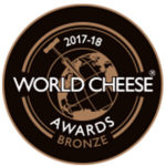 COLONO, MEDALLA DE BRONCE – WORLD CHEESE AWARDS 2018