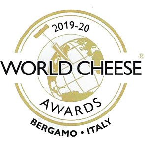OLAVIDIA, MEDALLA DE PLATA WORLD CHEESE AWARDS 2019-20